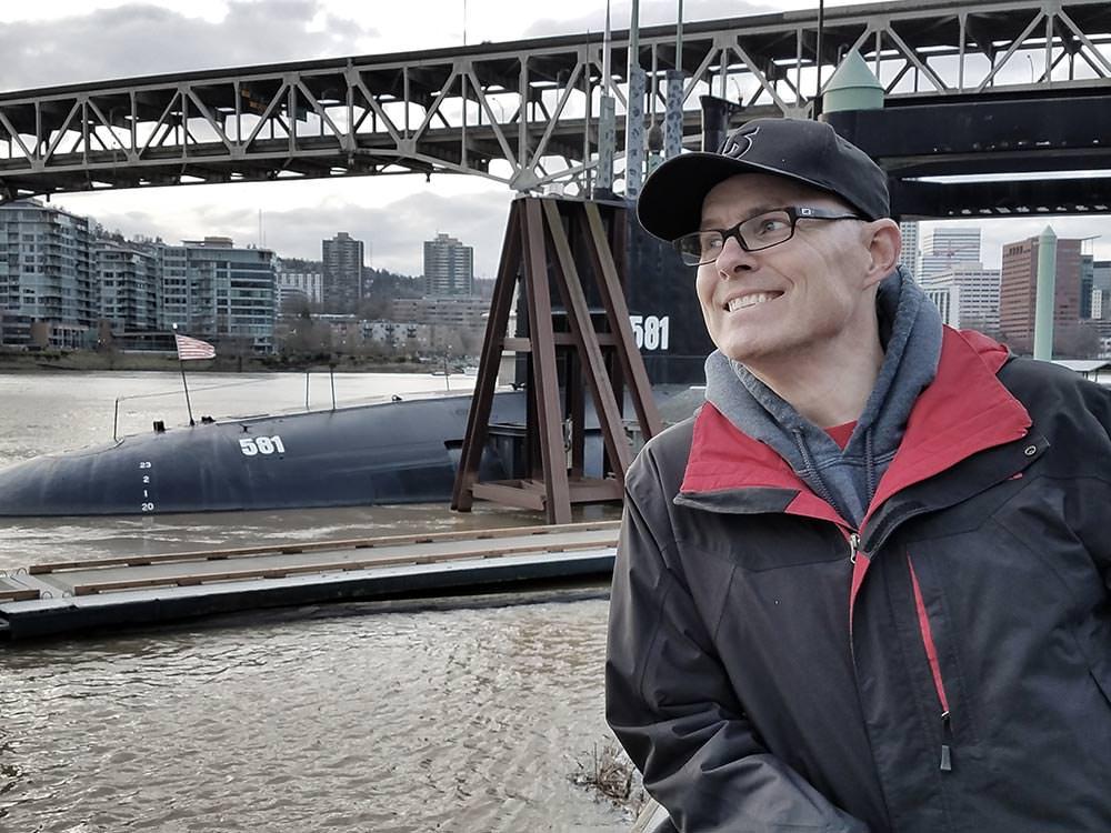 Curtis-Dent-Submarine-in-Willamette