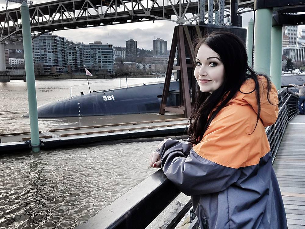 Julie-Dent-Submarine-in-Willamette