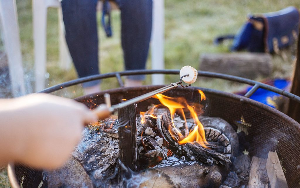 campfire-roasting-marshmallows-fire-safety-summer-tips-aliat