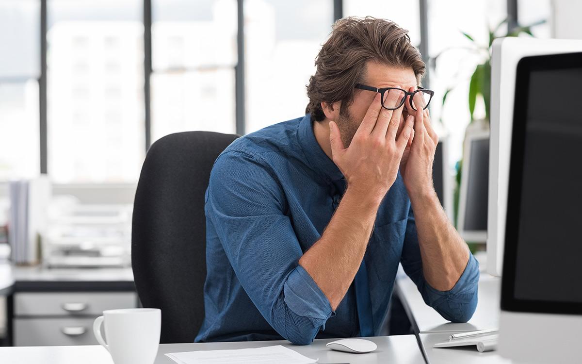 man-stressed-work-employee-assistance-program-cigna-eap