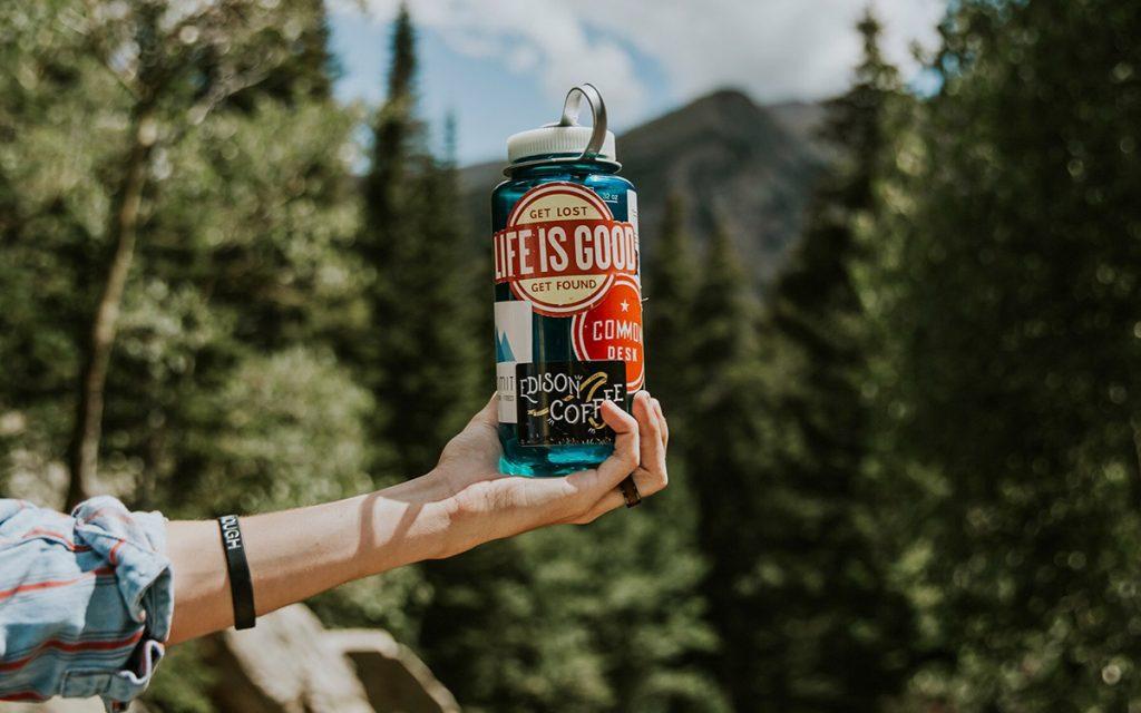water-bottle-summer-tips-heat-hydrate-aliat