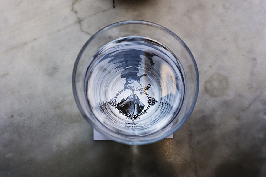 water-glass-aerial-view